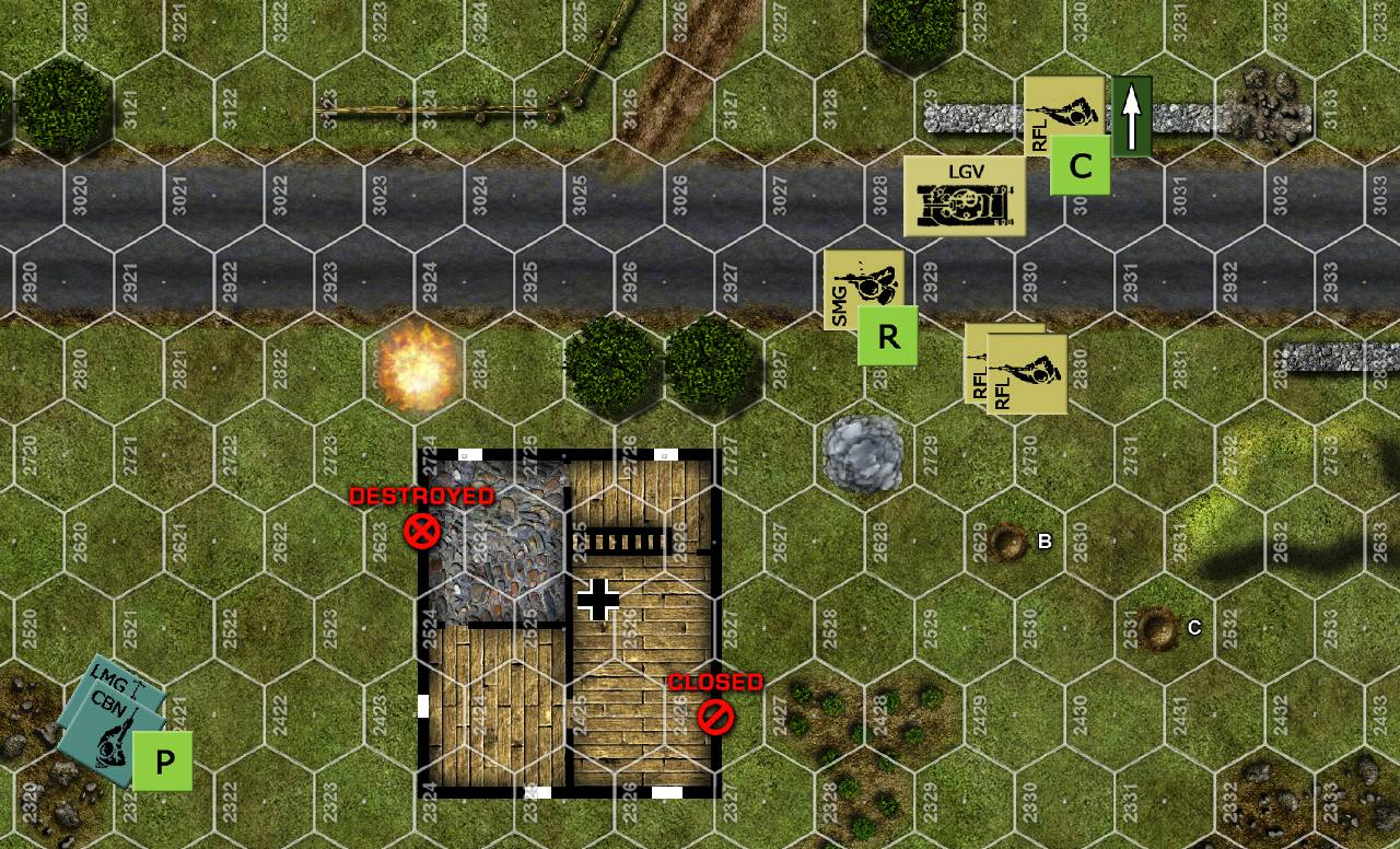 Battlegrounds Games | Virtual tabletop software for gaming